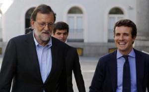 Las traiciones, abusos, corrupciones y mentiras del PP