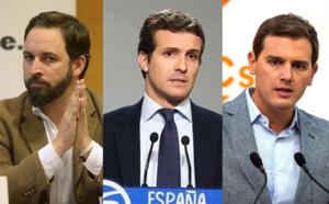 No hemos votado el cambio en Andalucía, sino parches y paños calientes