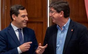 Andalucía instaura un nuevo modelo político: protagonismo ciudadano y hegemonía de las derechas