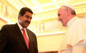 La inexplicable complicidad del Vaticano con los tiranos de izquierdas