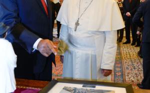La Iglesia Católica está en tribulación y retroceso, como el socialismo