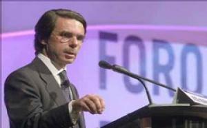 Aznar: La derecha latinoamericana está acomplejada