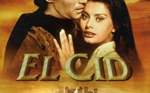 """La película """"El Cid"""" es el modelo a seguir."""