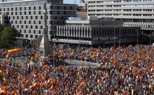Manifestación para echar a Sánchez, este domingo en Colón