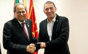 Pactos abusivos y antinaturales como los que dieron el poder a Sánchez deben ser prohibidos en España