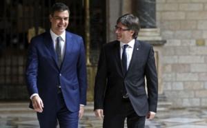 Pedro Sánchez, radicalizado, está en un callejón sin salida