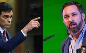 Una gran amenaza para España: Pedro Sánchez podría gobernar durante 20 años
