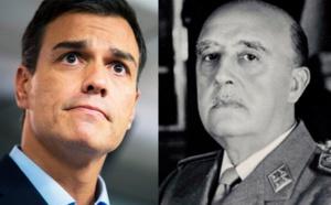 """El juicio """"certero"""" de Franco sobre los partidos políticos"""