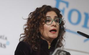 La revancha de la Montero: pretende imponer el Impuesto de Sucesiones en todo el territorio