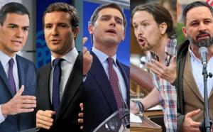 Mi pronóstico para las elecciones del 28 de abril: ganará el PSOE, pero será casi imposible que gobierne