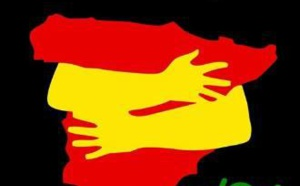 El amor a España fue el mensaje dominante en la campaña de VOX, en lugar de las grandes denuncias