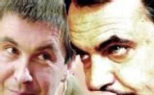 "Quieren convertir a Otegui en un ""mártir"" situado en la ""pole position"" de la política vasca"