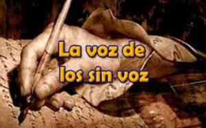 VOX es el partido de los que no tienen voz en España