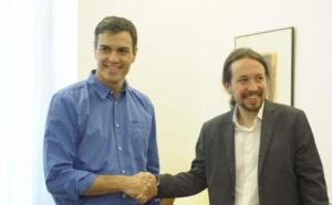 Pablo Iglesias, un desastre para España