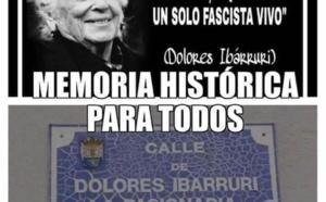 LA OFENSIVA COMUNISTA CONTRA LA DEMOCRACIA Y LA LIBERTAD EN ESPAÑA