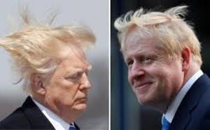Europa tendrá pronto que enfrentarse a Gran Bretaña, apoyada por los USA