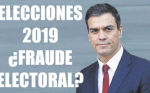 """¿Es posible un """"pucherazo"""" en España?"""