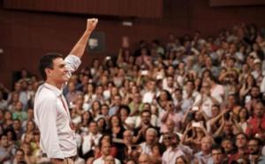 La España incomprensible y descerebrada que vota al PSOE