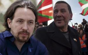 """El """"pacto hediondo"""": negros nubarrones sobre España"""