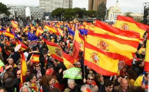 España, cada día más dividida y hastiada de los políticos