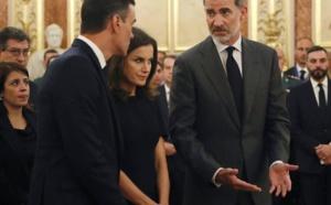 El rey Felipe puede hacer mucho por España, pero tal vez no se atreva