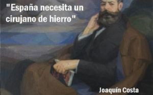 """España: esperando al """"cirujano de hierro"""""""