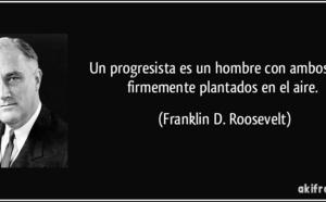 El PSOE no es progresista