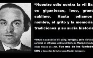 Pésimos dirigentes y un pueblo cobarde e inculto destrozan España