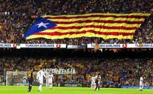 Cuidado porque el clásico de fútbol Barcelona-Real Madrid es una emboscada