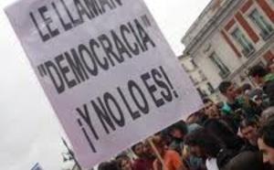 "Demócratas ""antisistemas"""