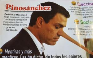 ¿El último día de la España democrática?