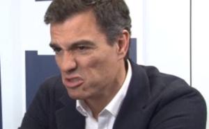 El gobierno de Sánchez, con miedo a la libertad, posee los rasgos de la tiranía