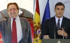 Avergonzados de Pedro Sánchez y de su gobierno