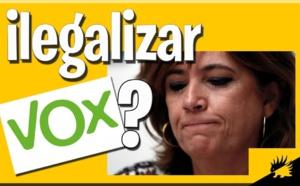 La izquierda española y el independentismo meditan si les conviene ilegalizar a VOX