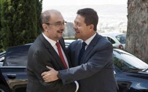 Son los escasos barones críticos a Sánchez. Falta el extremeño Fernández Vara, pero su crítica es débil y dudosa.