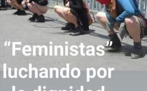El gobierno de España declara la guerra al hombre