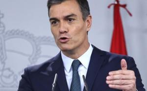 Pedro Sánchez es culpable de que el coronavirus haya avanzado en España, pero ahora miente para capitalizar la crisis