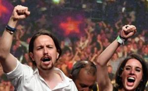Pedro Sánchez tiene que romper su alianza con Podemos