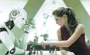 Tras el coronavirus llegarán los robots