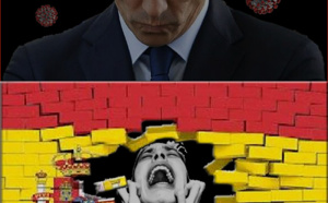 España: paradojas sorprendentes, cabreo generalizado, cobardía y una oposición inútil y castrada