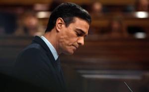 Perfil psicológico aterrador de Pedro Sánchez