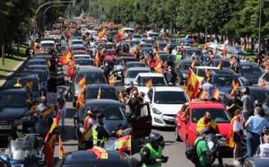 Los conservadores demócratas españoles aprenden a utilizar la propaganda para derrotar a la izquierda totalitaria