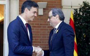 Euforia en el separatismo catalán y vasco