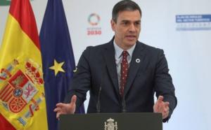 Pedro Sánchez, el político peor valorado de Europa por sus ciudadanos