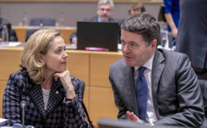 La derrota de Nadia Calviño en Europa es la derrota de Pedro Sánchez