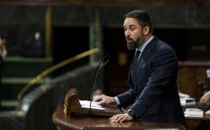 Una moción de censura de VOX para implantar verdades en la España engañada