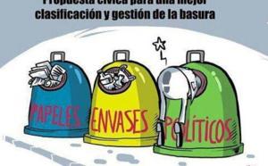 EL ESPAÑOL, UN PUEBLO QUE MERECE LA BASURA QUE TIENE EN EL PODER