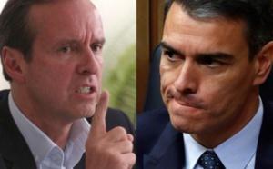 España: asalto al poder y avance hacia la tiranía