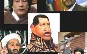 Enterradores de la democracia, promotores de la dictadura