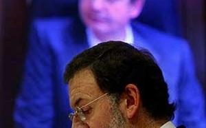 Rajoy no tiene razón porque generalizar y acusar de corrupta a toda la clase política española es lo justo y democrático